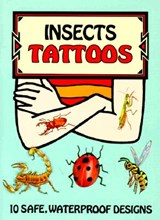 Insects Tattoos | Jan Sovak |