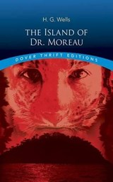 The Island of Dr. Moreau | H. G. Wells |