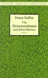 Metamorphosis and Other Stories | Franz Kafka |