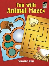 Fun with Animal Mazes | Suzanne Ross |