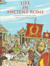Life in Ancient Rome | John Green |
