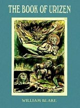 The Book of Urizen | William Blake |