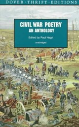 Civil War Poetry | Paul Negri |