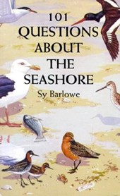101 Questions about the Seashore | Sy Barlowe |
