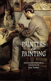 Painters on Painting