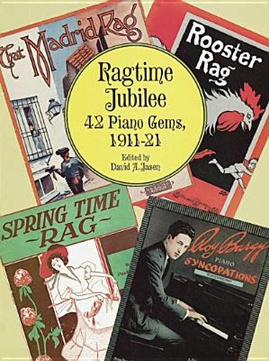Ragtime Jubilee