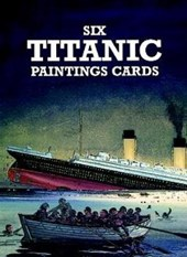 Six Titanic Paintings