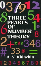 Three Pearls of Number Theory | Aleksandra Khinchin |
