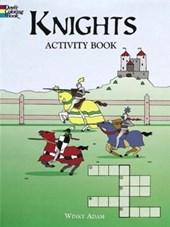 Knights Activity Book