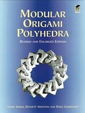 Modular origami polyhydra