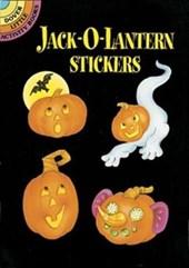 Jack-O-Lantern Stickers
