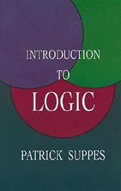 Introduction to Logic | Patrick Suppes |