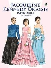 Jacqueline Kennedy Onassis Paper Dolls