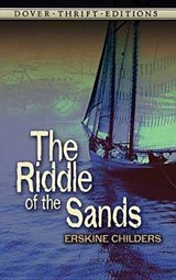 The Riddle of the Sands | Erskine Childers |