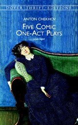 Five Comic One-Act Plays | Anton Pavlovich Chekhov |