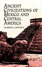 Ancient Civilizations of Mexico