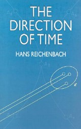 The Direction of Time | Hans Reichenbach |