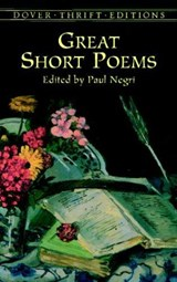 Great Short Poems | Paul Negri |