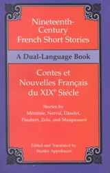 Nineteenth-Century French Short Stories (Dual-Language) | auteur onbekend |