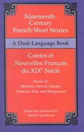 Nineteenth-Century French Short Stories (Dual-Language) |  |