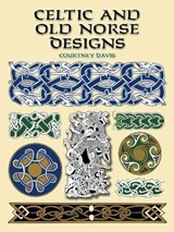 Celtic and Old Norse Designs | Courtney Davis |