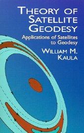 Theory of Satellite Geodesy