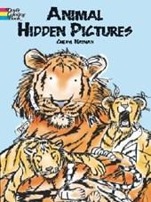 Animal Hidden Pictures