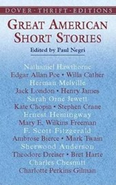 Great American Short Stories |  |