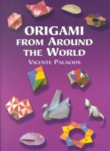 Origami from around the world | Vicente Palacios |
