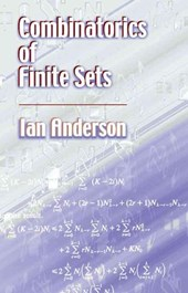 Combinatorics of Finite Sets