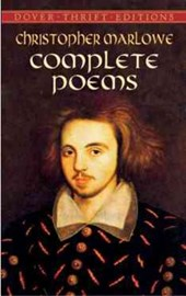 Complete Poems | Christopher Marlowe |