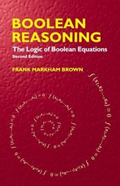 Boolean Reasoning | Frank Markham Brown |