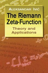 The Riemann Zeta-Function