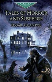 Tales of Horror and Suspense | Edgar Allan Poe |