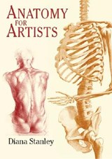 Anatomy for Artists | Diana Stanley |