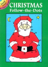 Christmas Follow-The-Dots | Suzanne Ross |