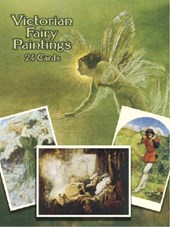 Victorian Fairy Paintings |  |