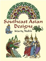 Southeast Asian Designs | Marty Noble |