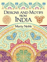 Designs and Motifs from India | Marty Noble |