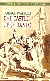The Castle of Otranto | Horace Walpole |
