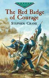 The Red Badge of Courage | Stephen Crane |