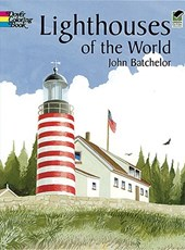 Lighthouses of the World | John Batchelor |