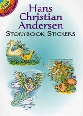Hans Christian Andersen Storybook Stickers