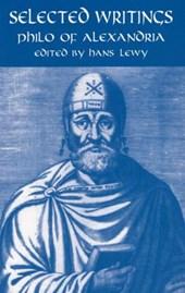 Selected Writings/Philo of Alexandria