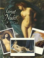 Great Nudes | Jeff A. Menges |