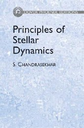 Principles of Stellar Dynamics | S. Chandrasekhar |