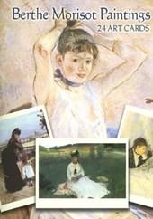 Berthe Morisot Paintings