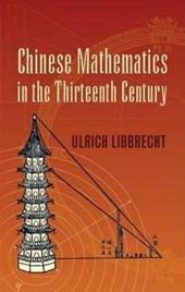 Chinese Mathematics in the Thirteenth Century