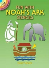 Fun with Noah's Ark Stencils | Marty Noble |