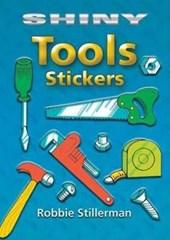 Shiny Tools Stickers